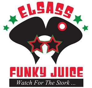 Elsass Funky Juice
